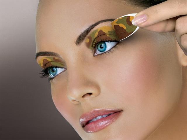 Eye Envy Exotics Kit Coloron Professional